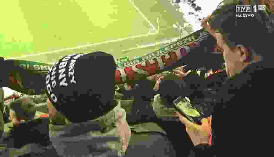 Legia - Ajax [MEMY]. Śmieszne obrazki i komentarze o meczu Legii w Lidze Europy
