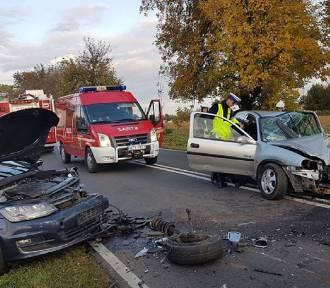 Zakaz wyprzedzania w drodze na Warszawę. Jest wniosek o jego ustawienie [ZDJĘCIA]