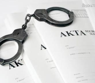 Ukradli skuter w Boguszowicach. Widział ich świadek