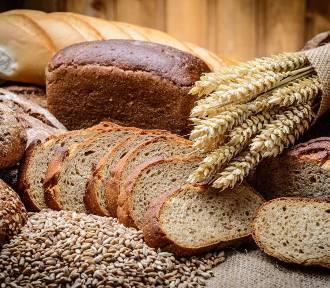 Dziś Dzień Chleba! Jedzcie na zdrowie!