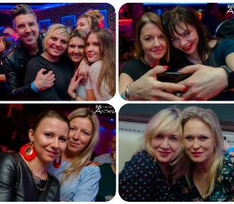 Szalona impreza w klubie Antena w Bydgoszczy [zdjęcia]