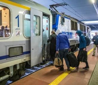 """Pasażerowie kujawsko-pomorskich pociągów: """"Przesadzili z cenami za bilety"""""""