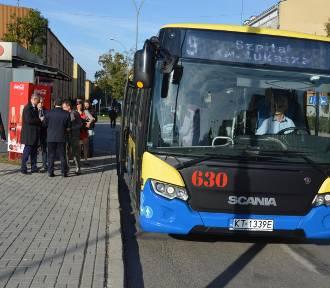 Odjazdy autobusów tarnowskiego MPK znajdziesz na mapach Google
