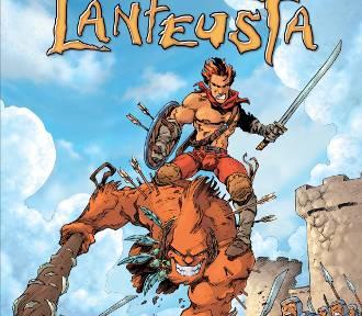 """""""Odyseja Lanfeusta"""" to fantastyka na najwyższym poziomie RECENZJA"""