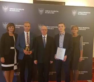 Zespół Szkół Nr 1 w Zbąszyniu  laureatem  w konkursie - Wielkopolska Szkoła Roku 2018!