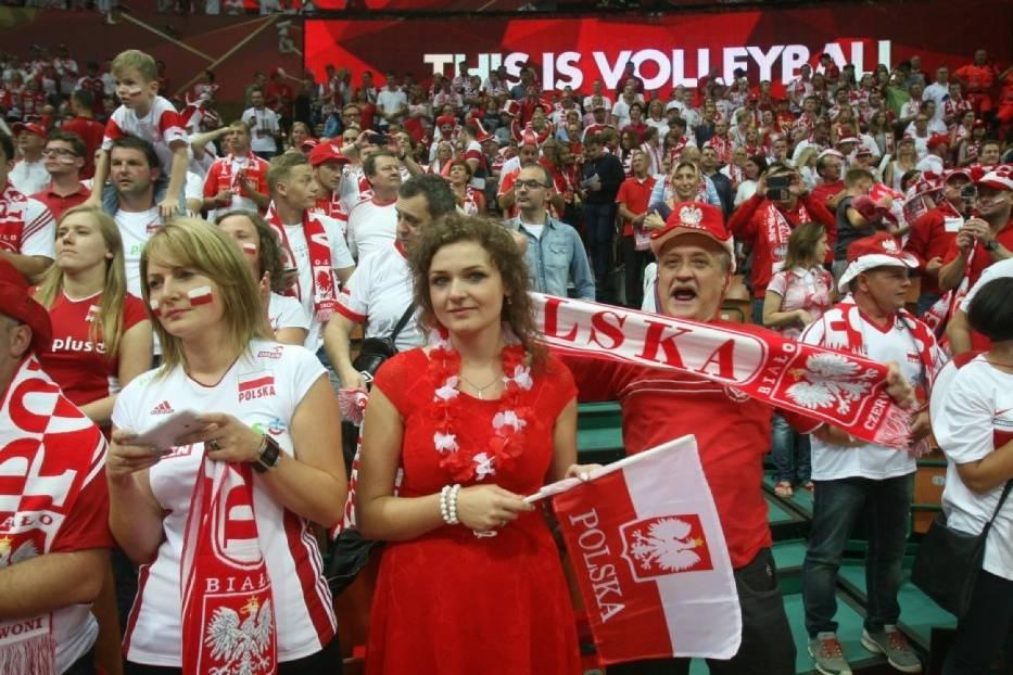 Polska - Niemcy 3:1