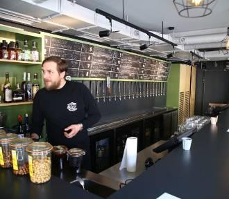 Mikkeller Bar Warsaw: piwo, szpik kostny, świńskie uszy i wódka z chmielem [ZDJĘCIA]