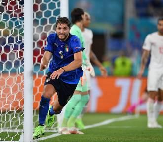 Włochy są nie do zatrzymania! Znowu strzelili trzy gole