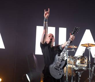 Metalmania 2017 - ostatni akord ZDJĘCIA, FILM