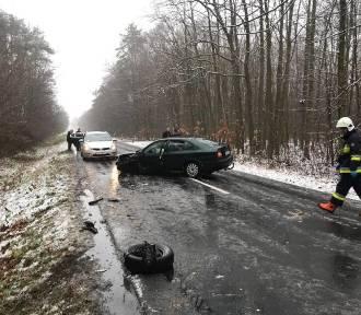 W święta ponad 50 wypadków w województwie. Zginęły trzy osoby
