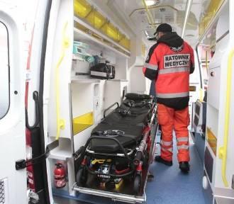 Koronawirus: W Jędrzychowicach będą wyrywkowe kontrole autobusów na przejściu granicznym