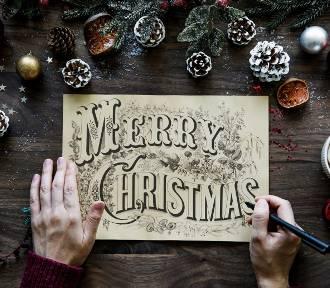 Życzenia bożonarodzeniowe dla najbliższych [śmieszne, krótkie smsy]