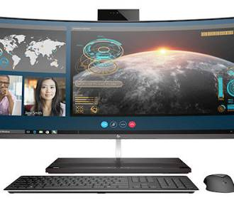 HP EliteOne 1000 All-in-One - król biznesowych komputerów