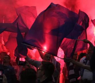 Poznań szykuje się na mecz podwyższonego ryzyka. Będzie zadyma?