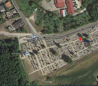 Oburzające kradzieże figurek na cmentarzach parafialnych w Sierakowie i Wronkach