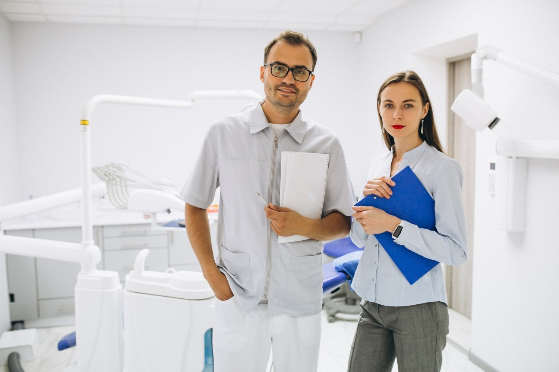 Przedstawiamy listę najbardziej potrzebnych zawodów medycznych