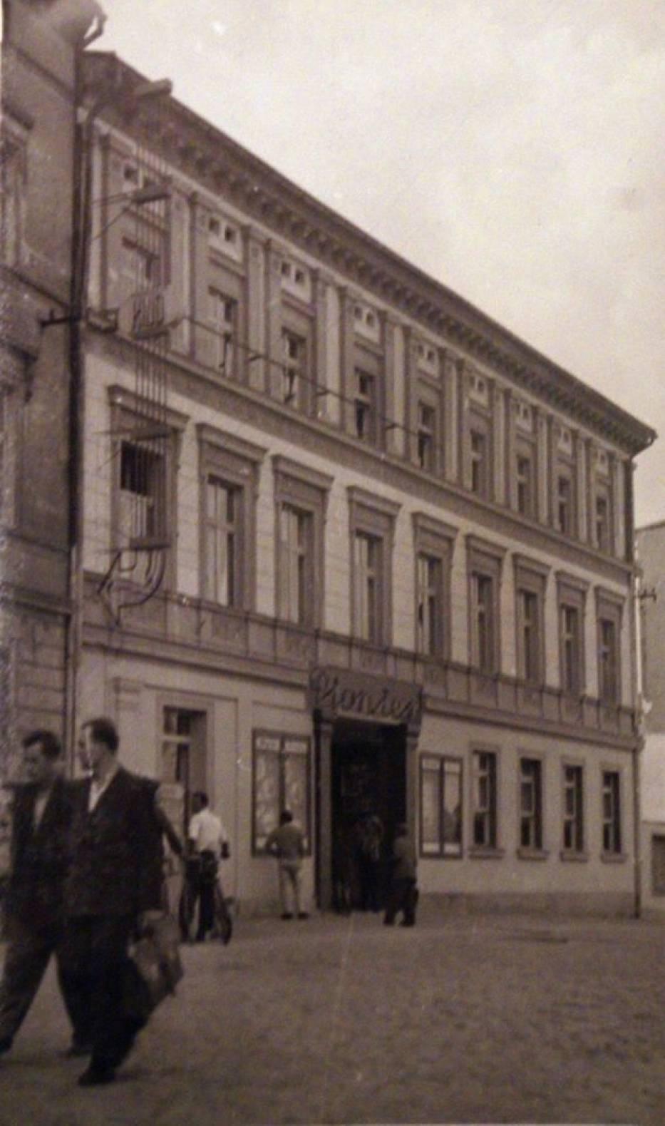 Kino Pionier w Żarach