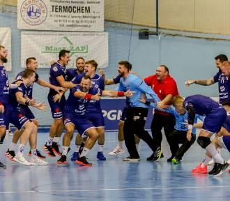 Piłkarze ręczni Energa MKS Kalisz sprawcami niespodzianki w PGNiG Superlidze
