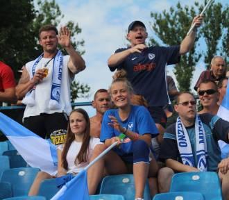 Zobacz siebie na meczu o awans do III ligi MKS Mieszko Gniezno