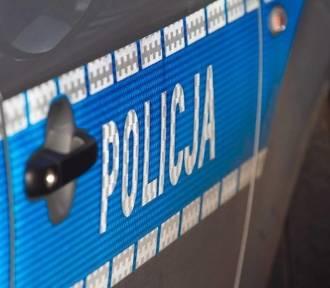Powiat starogardzki. Policjanci przynoszą zwolnienia lekarskie L4. Funkcjonariuszy do pracy