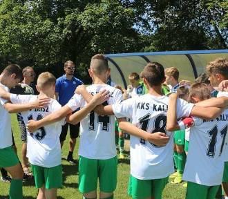 Trampkarze starsi KKS Kalisz rozpoczynają rywalizację w lidze centralnej