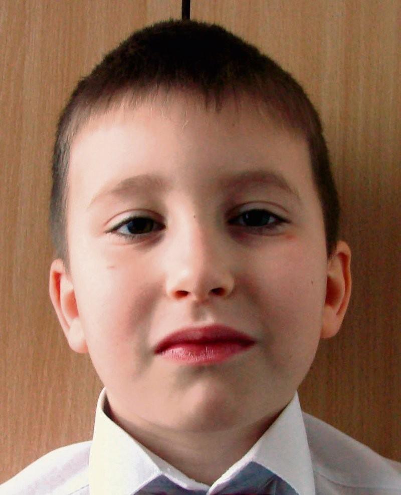 Wiktor Wisiorek, 6 latJak się Jezus urodził, to jego rodzice zrobili dla niego taką kolację i teraz wszyscy tak robią