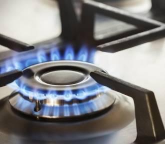 Akcja przewonienia gazu rozpoczyna się we wtorek 12 października