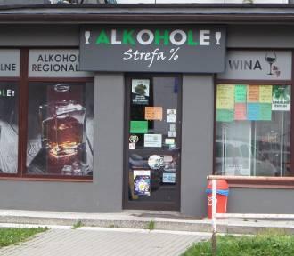 Śląskie: Proboszcz parafii w Herbach rozkręcił alkoholowy biznes. Co na to kuria?