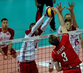Polacy wygrali z Belgią 3:1 w Netto Arenie [ZDJĘCIA]