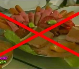Mięsny jeż odszedł do lamusa. Zobaczcie, jakie cuda można zrobić z owoców i warzyw [ZDJĘCIA]