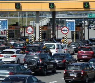 Przejazd autostradą A1 będzie od lipca bezpłatny?