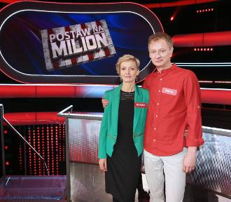 Dwie pary powalczą o swoje marzenia i postawią na milion