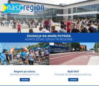 """W """"Naszym Regionie"""" o edukacji na miarę potrzeb"""