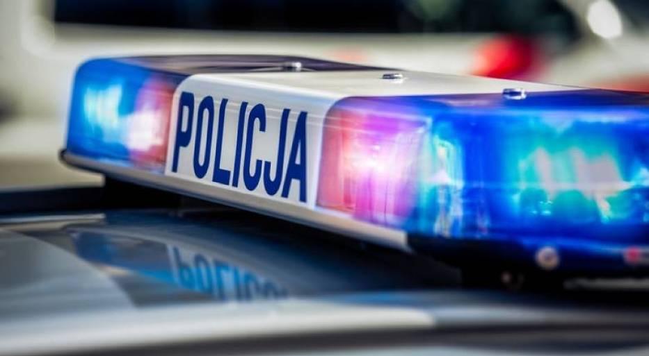 Podczas meczu Odry Wodzisław dwóch mężczyzn zaatakowało policjantów