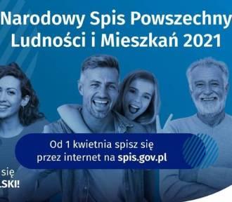 Mobilny punkt spisowy rusza od poniedziałku na teren gminy Dzierzgoń