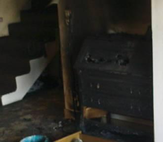 """""""Minęło 10 lat od pożaru a sprawa wciąż nie jest wyjaśniona"""". Zbiórka na nowy dom"""