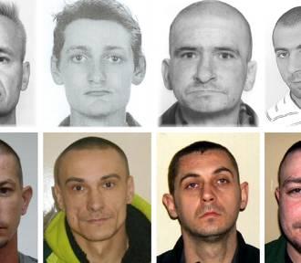 Alimenciarze z woj. śląskiego poszukiwani przez policję ZDJĘCIA