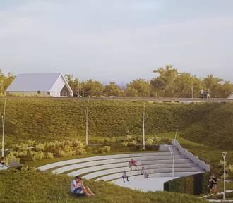 Glinianki w Radomsku. Przetarg na pierwszy etap zagospodarowania terenu
