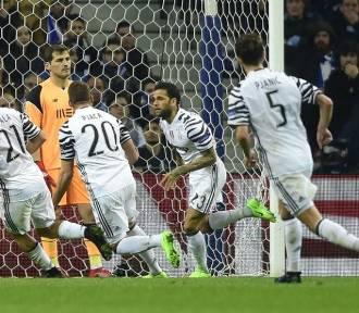 FC Porto - Juventus 0:2. Wszystkie bramki