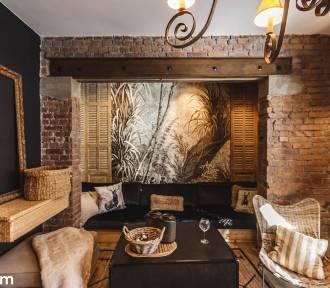 Najdroższy, bardzo stylowy apartament na sprzedaż w Karpaczu. Cena zwala z nóg