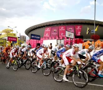 Tour de Pologne przejedzie ulicami Katowic
