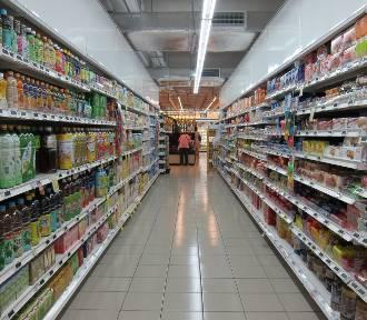 Te produkty spożywcze zostały wycofane ze sprzedaży w październiku!