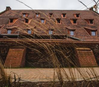 Wielki Młyn zamienia się w Muzeum Bursztynu