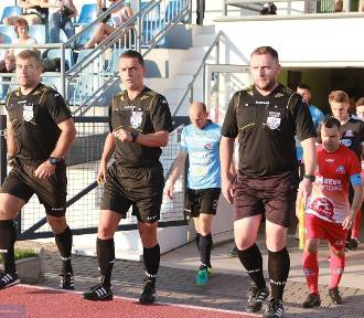 Obsada meczów 3, 4 i 5 ligi kujawsko-pomorskiej oraz A klasy K-PZPN [17-19.09.2021]