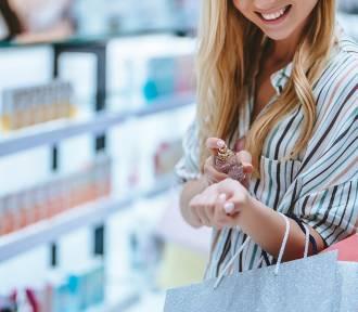 Perfumy damskie - co kupisz taniej na Black Friday 2020