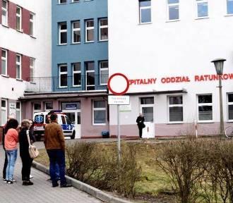 Kończy się kapitalny remont trzech pawilonów Wojewódzkim Szpitalu Specjalistycznym we Włocławku