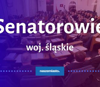 Wybory 2019: Oto 13 senatorów z woj. śląskiego ZDJĘCIA