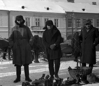 Sroga zima sprzed prawie 80 lat (ZDJĘCIA)
