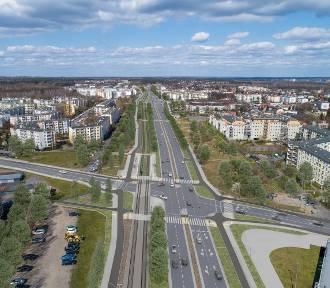Tak będzie wyglądała trasa tramwajowa na Naramowice! Nowe wizualizacje