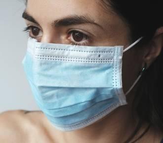 Koronawirus. Raporty wciąż bez nowych ognisk, wieku zmarłych, osób na kwarantannie